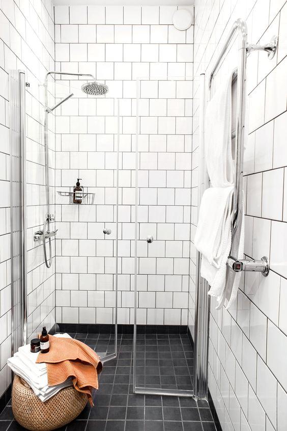As melhores casas de banho de design