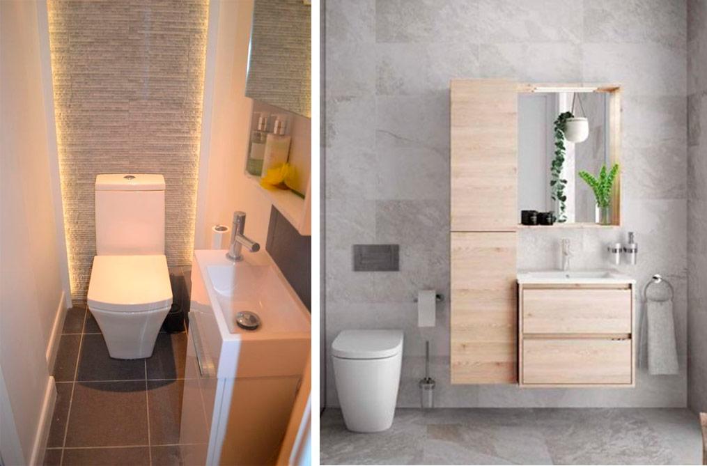Como escolher os móveis do banheiro