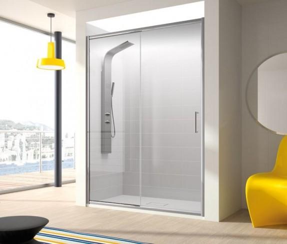 Inspiração: casa de banho com resguardos de duche