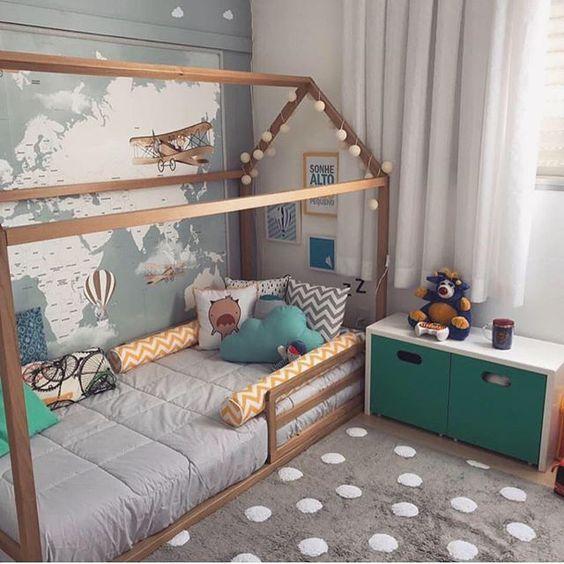 Uma cama à sua medida