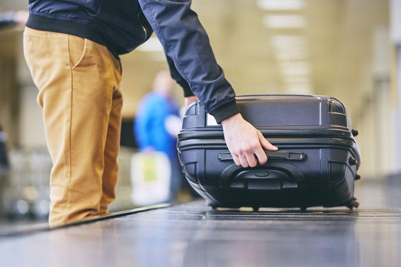 como funciona seguro bagagem